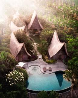 Own Villa, Bali Indonesia